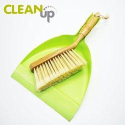 Alta qualidade, Escova de bambu e vassoura /Broom para a limpeza diária