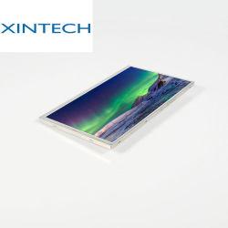 Aspect ratio 16 : 9 4.3inch TFT LCD 480x272 de panneaux d'affichage LCD avec écran tactile résistif