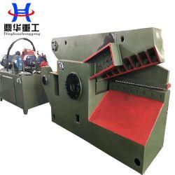Q43-2500 Высококачественные металлические орудия срезные металлического лома меди алюминия из нержавеющей стали и чугуна