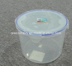 Comida de plástico Caixa de contêiner de Molde, Caixa de armazenamento do molde plástico Caixa fresca Molde