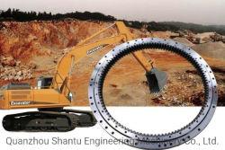 De Tandwieloverbrenging van de schommeling, het Zwenkende Dragen, Zwenkende Ring voor Graafwerktuig Sumitomo