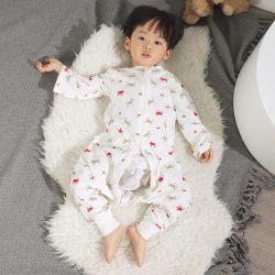 حديث ولادة طفلة [سليب بغ] طفلة للأطفال نوع يقمط أكياس [سكهلفسك] 0-4 سنون طفلة قطر مادّيّة طفلة ملابس