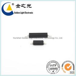 Commutateur à lames magnétique sans fil du capteur de carte à circuit imprimé