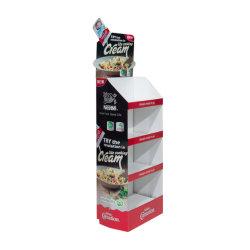 Магазин розничной торговли дисплей для установки в стойку для бутылок с соусом из напитков дисплей для установки в стойку соусом чили баночек для установки в стойку