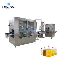 Автоматическое приготовление пищевых машина по производству растительного масла