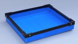 고품질 이오판대 회전율 박스 플라스틱 골판지 상자