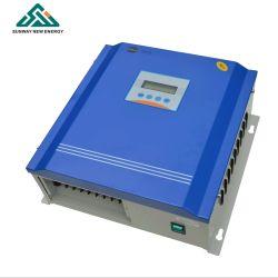 Solar Wind Hybrid Controlador de carga para el aerogenerador de Energía Solar System 2kw