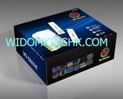 wechselwirkende Spiele des Sport-3D (WK-812-3D)