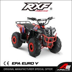 جهاز صغير ذو قدرة 110 سم مكعب ATV، الأطفال ATV، البدء الكهربائي، 4 عجلات ATV