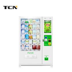 Tcn Libro / máquina expendedora de la revista