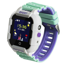 Het PRO ZonneGPS Kt03 Originele Horloge van de Sport