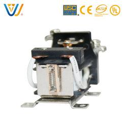 Relé de potencia Jqx 50A-40F 2z para la industria de dispositivos de control electrónico
