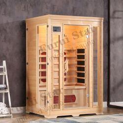 Billiger Infrarot-Sauna mit schneller Lieferzeit