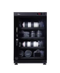 写真撮影装置の湿気の制御記憶機構乾燥したボックスキャビネット