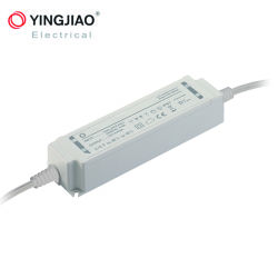 Yingjiao Hersteller Wholesale überflüssige wasserdichte Stromversorgung des Projektor-LED