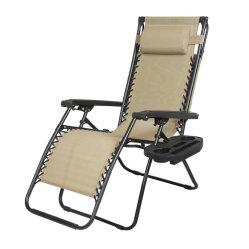Canopy Beach Chair를 가진 영 Gravity Folding Chair