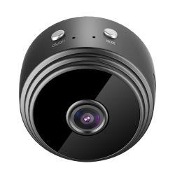 Banheira de um9 Mini câmara IP de rede doméstica sem fio WiFi de câmera de segurança Micro Gravador de vídeo Mini Câmaras de vídeo remoto de Suporte