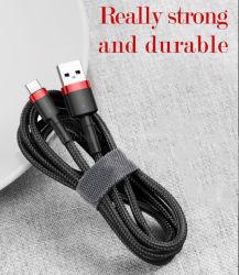 3.0 cabo USB Cabo de carregamento rápido para a Samsung S10 S9
