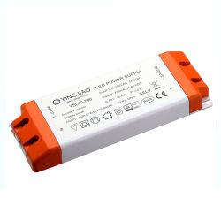 Une tension constante DC 12V/24V 18W/24W/36W/40W 300mA de courant constant/500mA/800 mA/1A/2D'un pilote d'éclairage modulable Bande LED
