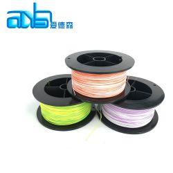 1,5Mm2 Fio de Alta Temperatura PEL cablagem da lâmpada de isolados de equipamentos de iluminação fio eletrônico