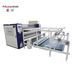 Una calidad superior Pengda rollo a rollo la transferencia de calor por sublimación de la máquina