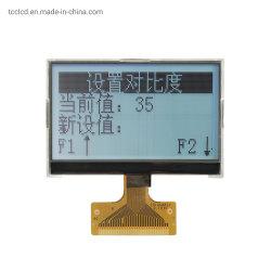 FSTN 모노크롬 36핀 128 * 64의 COG 12864 LCD 디스플레이 LCD 모듈