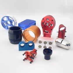 قطع الألومنيوم مصنعين لوحة مفاتيح CNC ميكانيكية لوحة مفاتيح CNC ألومنيوم مخصص الحالة