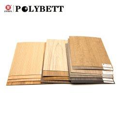 Enkele zijde, kleur HPL/hogedruk-laminaat