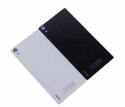 Bateria para cobrir o alojamento com a lente da câmera para a Huawei Ascend P7