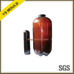 زجاجة بلاستيكيّة يفجّر [موولد] ([يس1006])