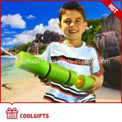 2017 Sommer-Spielzeug EVA-Schaumgummi-Strand-Spielzeug-Pumpen-Wasser-Gewehr-Wasser-tireur