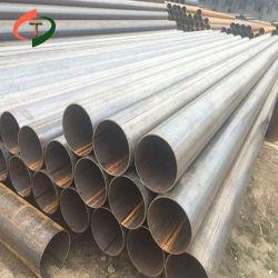 Barato preço SSAW API do Tubo de resíduos explosivos de espiral de carbono leve do tubo de aço soldado