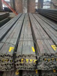 Caminhos-de-ferro para o Q235 Trilhos de aço pesado para a Rampa da grua