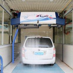 Leisuwash360 Mini station de lavage automatique machine Inteljet Leisu 360 Mini Agent Agent de fabricant de la Russie Zone distributeur