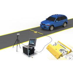 휴대용 차량 내 감시 시스템 차량 검사 장비