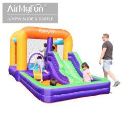 Saltos insufláveis sacudir o Castelo de toldo brinquedo inflável