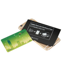 EMI/RFID/NFC를 위한 절연제 전자기파 절연재