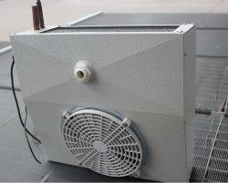 Luft Cooded Verdampfer, Luft-Kühlvorrichtung für Kühlraum De-2.5/5/7.5/10