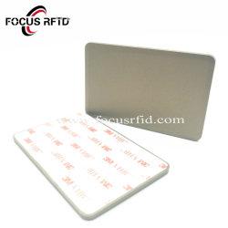 맞춤형 ABS 초경량 EV1 RFID 접착식 윈드실드 태그/라벨/스티커/카드
