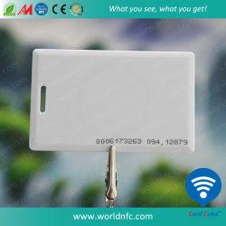 Только для чтения 125 Кгц Tk4100 толстых складные карты ID RFID
