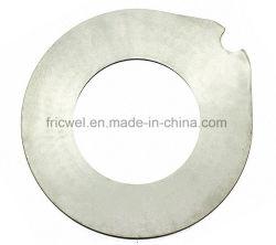 Placa de acoplamiento de acero (C5NN2N315A) , la placa de acero para Ford Tractor.