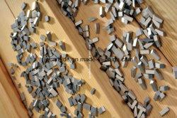 Sierra de carburo de tungsteno Consejos C2 para las hojas de sierra