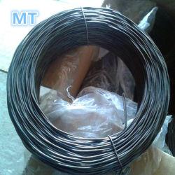 ツイストブラックアニールスチールワイヤ / ツイストブラックアニール結合ワイヤ 1.24mm