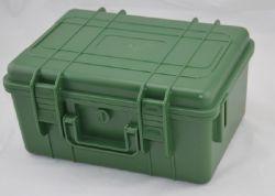 China fabricante OEM maletín de plástico moldeado por soplado