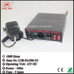 La Sirena de alarma de alta calidad (CJB-PC).