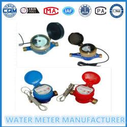 Misuratore di acqua modello 15-25 con lettura remota