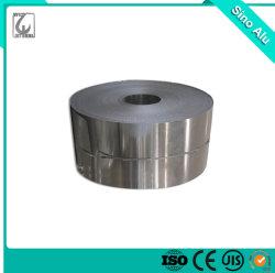 Strook/de Band/de Band van het Aluminium van gelijkstroom en van CC de Materiële 1200 3105 5754 voor Comités