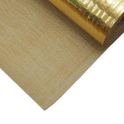 Gummiteppich-Unterlage des aluminiumfolie-Vliesstoff-3mm - Fbrg1012
