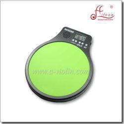 Beweglicher elektrischer Praxis-Trommel-Auflage-Taktmesser (WMD-30)