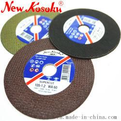 Абразивные Super тонкого металла режущий диск с двойной слой Net-105*1,2*16мм